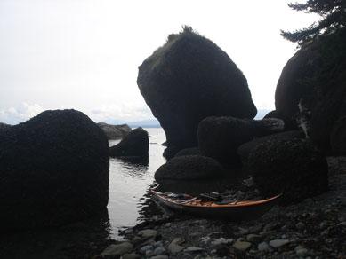 Deman Island